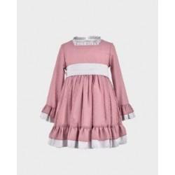 Vestido niña-LOI-1010073010-La Ormiga