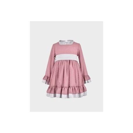 LOI-1010073010 La Ormiga ropa infnatil al por mayor Vestido