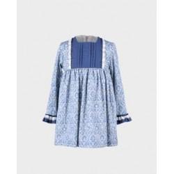 Vestido niña-LOI-1010121410-La Ormiga