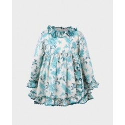 Vestido bb pequeño-LOI-1010151005-La Ormiga