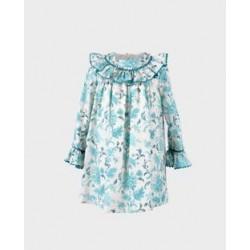 LOI-1010151010 La Ormiga ropa infnatil al por mayor Vestido
