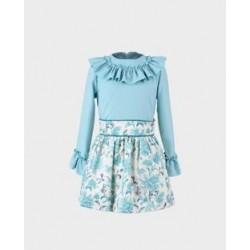 LOI-1010151020 La Ormiga ropa infnatil al por mayor Conjunto