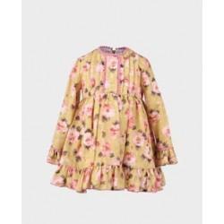 Vestido bb pequeño-LOI-1010172005-La Ormiga