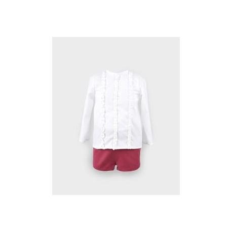 LOI-1010194802 La Ormiga ropa infnatil al por mayor Conjunto