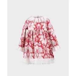 Vestido bb pequeño-LOI-1010194805-La Ormiga