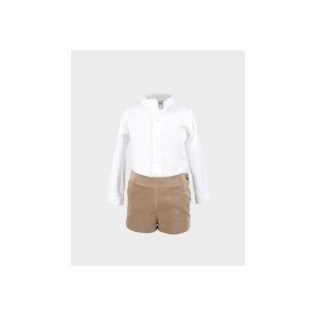 LOI-1010200702 La Ormiga ropa infnatil al por mayor Conjunto