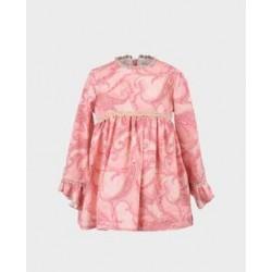 Vestido bb pequeño-LOI-1010200705-La Ormiga