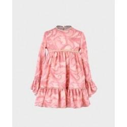 LOI-1010200710 La Ormiga ropa infnatil al por mayor Vestido