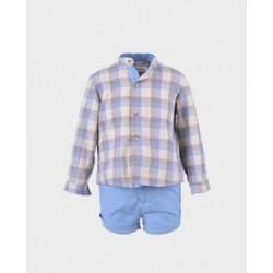 LOI-1010230901 La Ormiga ropa infnatil al por mayor Conjunto