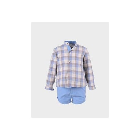 LOI-1010230902 La Ormiga ropa infnatil al por mayor Conjunto
