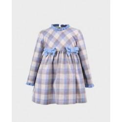 Vestido bb pequeño-LOI-1010230905-La Ormiga