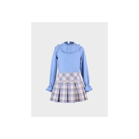 LOI-1010230920 La Ormiga ropa infnatil al por mayor Conjunto