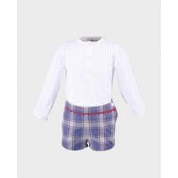 LOI-1010254201 La Ormiga ropa infnatil al por mayor Conjunto