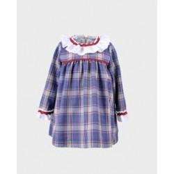Vestido bb pequeño-LOI-1010254205-La Ormiga