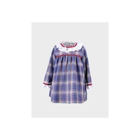 LOI-1010254205 La Ormiga ropa infnatil al por mayor Vestido bb