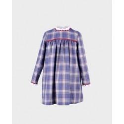 Vestido niña-LOI-1010254210-La Ormiga