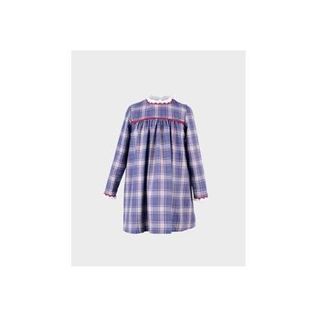 LOI-1010254210 La Ormiga ropa infnatil al por mayor Vestido