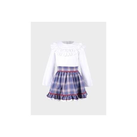 LOI-1010254220 La Ormiga ropa infnatil al por mayor Conjunto