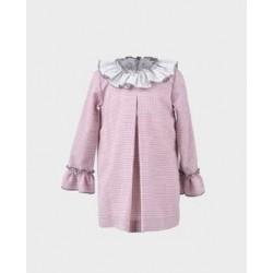 Vestido bb pequeño-LOI-1010263005-La Ormiga