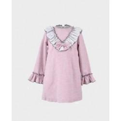 Vestido niña-LOI-1010263010-La Ormiga