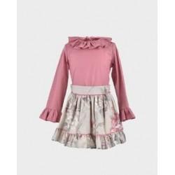 LOI-1010333020 La Ormiga ropa infnatil al por mayor Conjunto