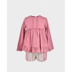 LOI-1010333021 La Ormiga ropa infnatil al por mayor Conjunto