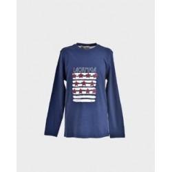Camiseta niño marino america-LOI-1011060602-La Ormiga