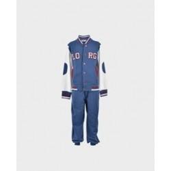 LOI-1011210602 La Ormiga ropa infnatil al por mayor Chandal
