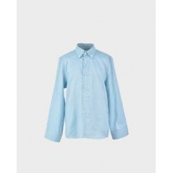 Camisa niño verde agua col. 13,15-LOI-1012042601-La Ormiga