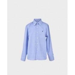 Camisa niño azafata tejido espiga col. 11,12-LOI-1012081401-La Ormiga