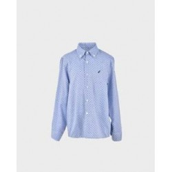 LOI-1012101501 La Ormiga ropa infnatil al por mayor Camisa