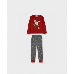 Pijama niño pirata-LOI-1017124801-La Ormiga