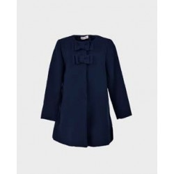Abrigo mouflon niña marino-LOI-1017600601-La Ormiga