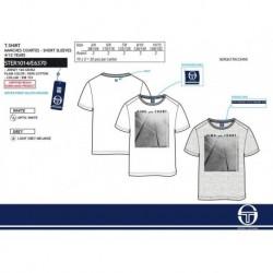 TMBB-STER1014 proveedor ropa infantil Camiseta manga corta