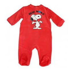 TMBB-RH0363-1 Comprar ropa al por mayor Pijama tipo pelele