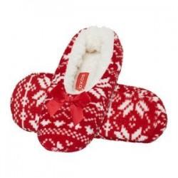 Zapatillas descanso niña - Soxo - SXI-14983/14990/15003