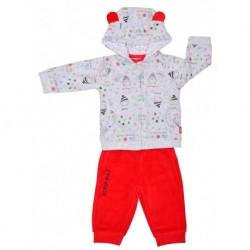 TMBB-192 81003 15 fabricantes de ropa de bebé chandal Chandal