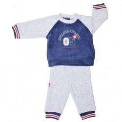 TMBB-192 81011 19 fabricantes de ropa de bebé chandal Chandal