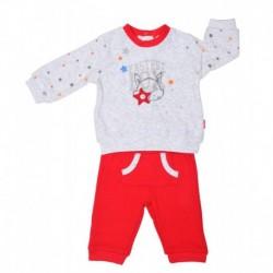 TMBB-192 81012 15 fabricantes de ropa de bebé chandal Chandal