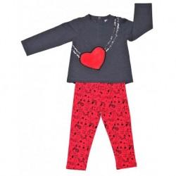 Cjto. niña 2 pzas. love-TAI-192 82109 54-Yatsi comprar ropa de