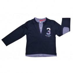 Camiseta niño 3-TAI-192 82625 19-Yatsi