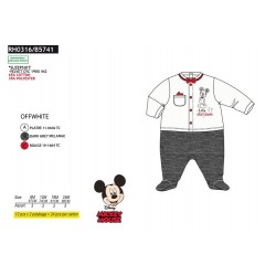 TMBB-RH0316 Comprar ropa al por mayor Pijama tipo pelele Mickey