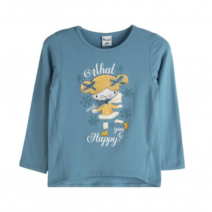 TMBB-JGI06770 Newness ropa infantiil al por mayor Camiseta con