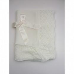 PBI-2077-Crudo fabricantes de ropa de bebe gorros y bufandas