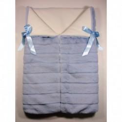 PBI-2085-Celeste fabricantes de ropa de bebe gorros y bufandas