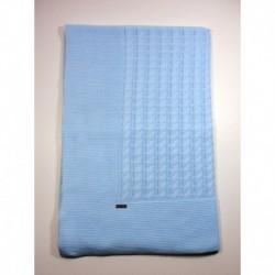 PBI-8177-Celeste fabricantes de ropa de bebe gorros y bufandas