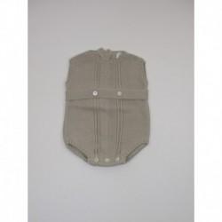 Body sin mang. cinturon tachon aranes romb.-Primbaby-PBV-7141-Piedra