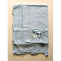 PBI-6166-Celeste fabricantes de ropa de bebe gorros y bufandas