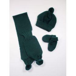 PBI-6183-Botella fabricantes de ropa de bebe gorros y bfandas