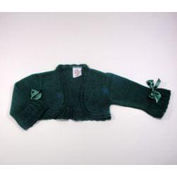 PBI-8149-Botella fabricantes de ropa de bebe Chaqueta niña